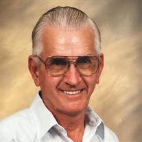 Jasper Allen Pruitt