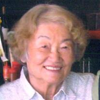 Teruko Iida Jung
