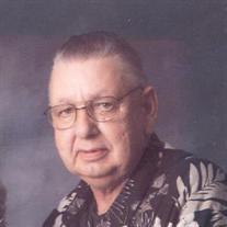 Fred D.  Duffy