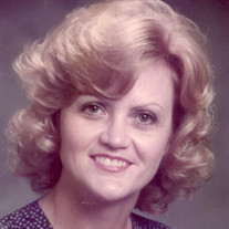 Mrs. Patricia Inman