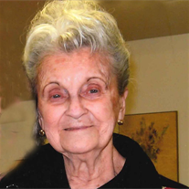 Betty J Schippers