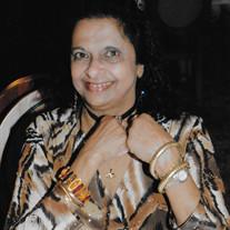 "Chandrowti  ""Chane""   Singh (Persaud)"