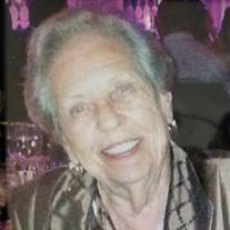 Marion E. Scheck Tobin