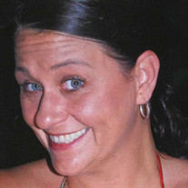 Brandi  Elizabeth Walton