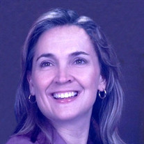 Mrs. Marcy Kendra Stewart
