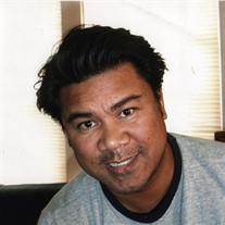 Delbert Garcia