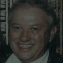 Duane Welty Lewis