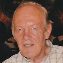 Mr James Hubert Gray Sr