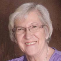 Gloria Jean Burns