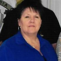 Tamhra Lee Bayless