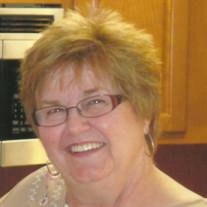 Kathy Simone