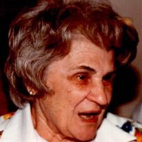 Anita Rose Neumann
