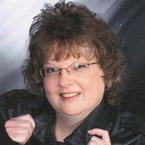 Lisa  Diane LaRue