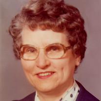 Ruth Mary Mesler