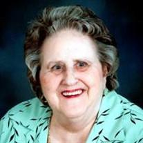 Dorothy 'Dot' Stavros