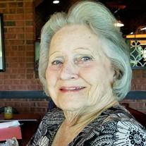 Beverly  Anne Todd