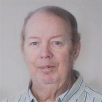 Robert Dale Huff