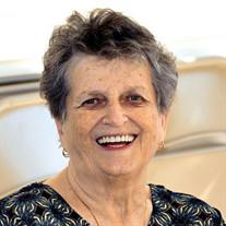 Janet K. Sarran