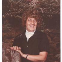 Mary Lois Knotts