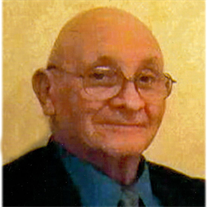 "William L. ""Bill"" Ashauer"