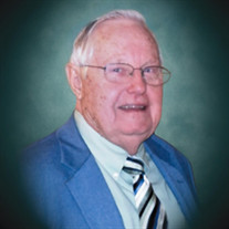 """Mr. James """"Jim"""" Middleton Walker Sr."""