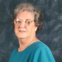 """Virginia Naydell  """"Jean"""" Stilwell"""