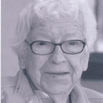 Elizabeth M. Kosinski