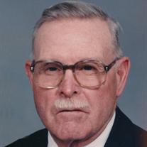 Maurice Floberg