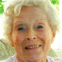 Marion Cook Klakamp
