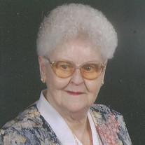Elnora H Moberly