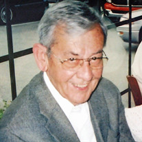 Mr. Felton David Gill