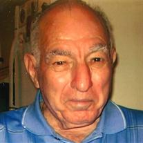 Regulo  Barrera