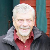 Kent F. DeLosh