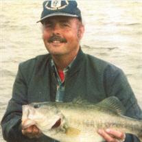 Robert Gene Forshee