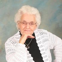 Marie Chapman Conner