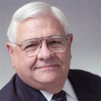 Charles Vincent Breder