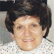 Elizabeth M. Patrlja