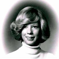 Linda Tufts Ladwig