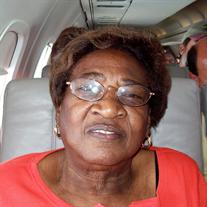 Lula  Sudler  Cameron