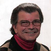 Mr. Robert Lee McCaskill