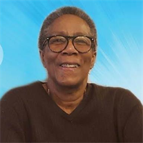 Beverly Jackson