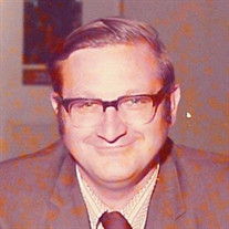 Mr. Hans G. Gottbert