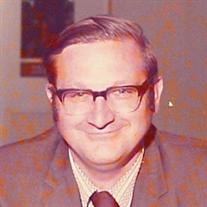Mr. Hans G. Gottbert