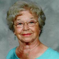 Marguerite E. (Cerullo) Norton