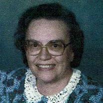 Helen Dorothy Anderson