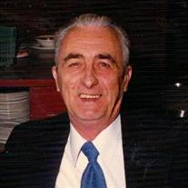Clifford Schoenberger