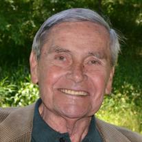 "Robert ""Bob"" Germain Houghtlin Jr."