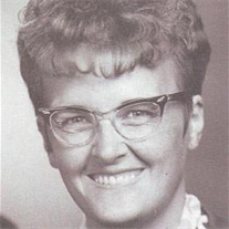 Anna B. Maxfield