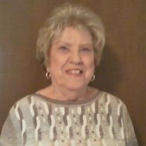 Margaret Woolverton