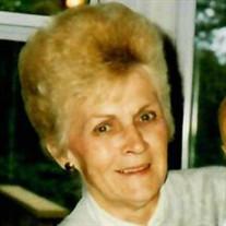 Beatrice A. Bohm